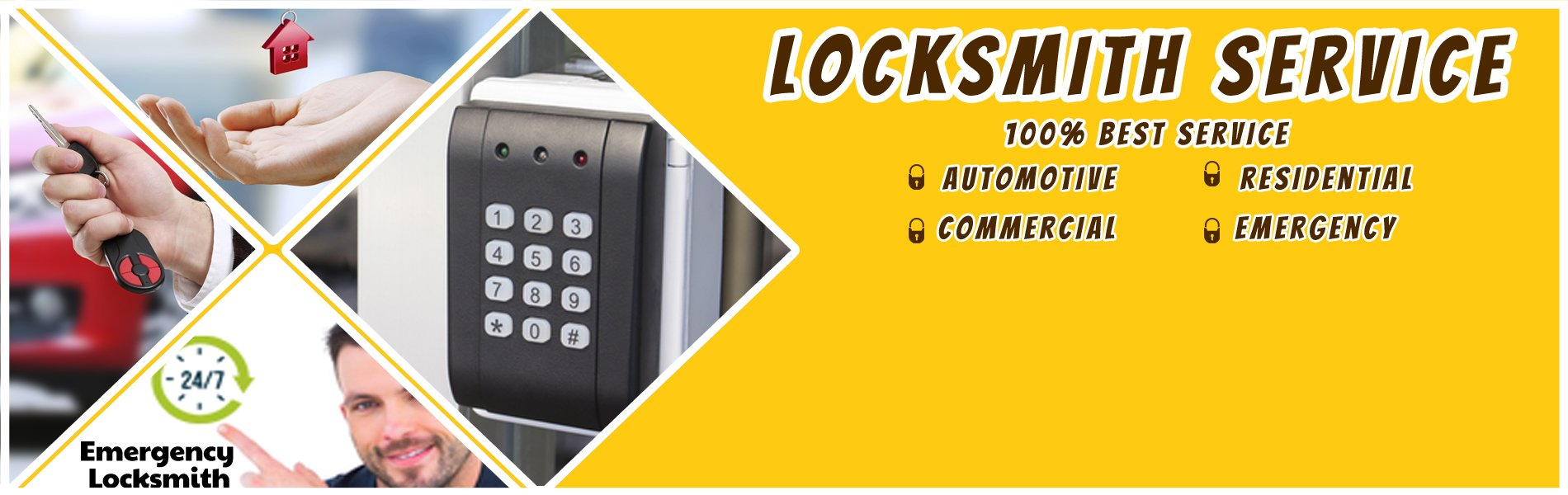 Seattle Advantage Locksmith Seattle, WA 206-317-8079